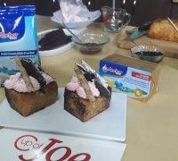 COJ Anchor French Toast Cream Cake